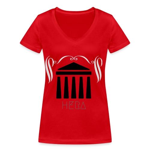HERA - T-shirt bio col V Stanley & Stella Femme
