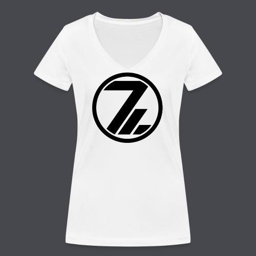 OutsiderZ Tasse - Frauen Bio-T-Shirt mit V-Ausschnitt von Stanley & Stella