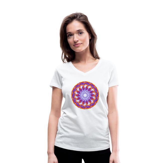 Chakra Mandala Mantra OM Chaos Star Circle 5489bry