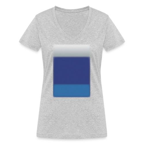 Background @BGgraphic - Økologisk Stanley & Stella T-shirt med V-udskæring til damer