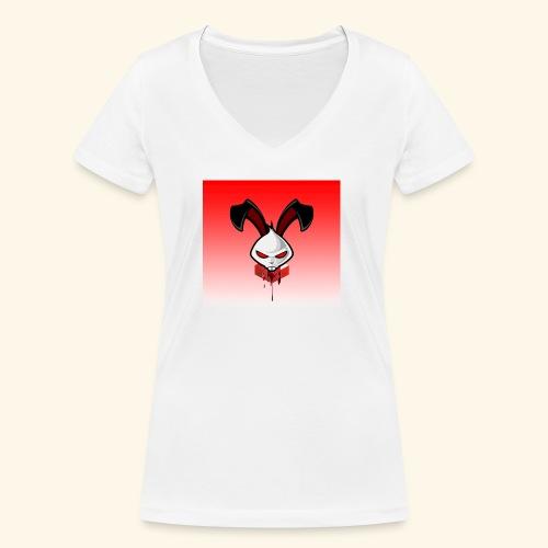Magliette & Accessori - T-shirt ecologica da donna con scollo a V di Stanley & Stella