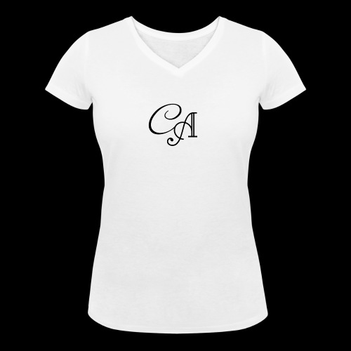 2017 10 27 2 png - Frauen Bio-T-Shirt mit V-Ausschnitt von Stanley & Stella