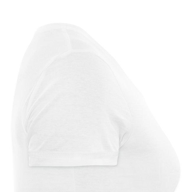 Vorschau: Prinz Pferd - Frauen Bio-T-Shirt mit V-Ausschnitt von Stanley & Stella