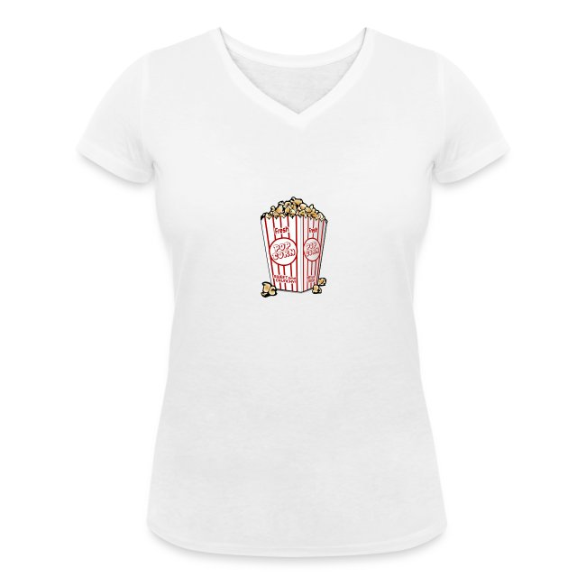 Popcorn trøje   ML Boozt  