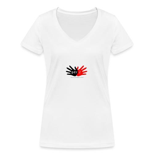 screenshot 2017 01 29 11 52 57 - Frauen Bio-T-Shirt mit V-Ausschnitt von Stanley & Stella