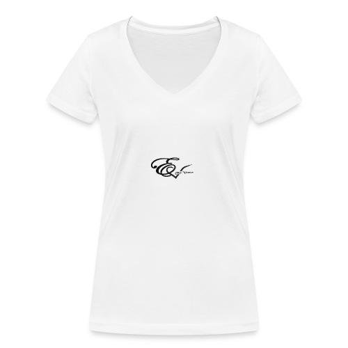 IMG E6681 jpg - Vrouwen bio T-shirt met V-hals van Stanley & Stella