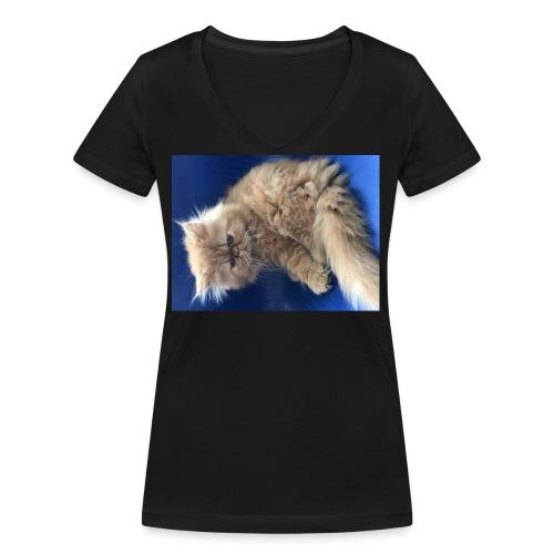 IMG 8771 - T-shirt ecologica da donna con scollo a V di Stanley & Stella