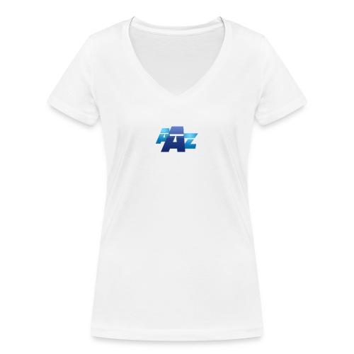 AAZ design - T-shirt bio col V Stanley & Stella Femme