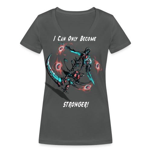 Versyl - Women's Organic V-Neck T-Shirt by Stanley & Stella