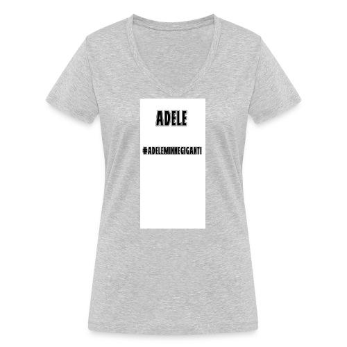 t-shirt divertente - T-shirt ecologica da donna con scollo a V di Stanley & Stella
