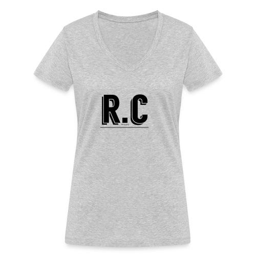 imageedit 1 3171559587 gif - Vrouwen bio T-shirt met V-hals van Stanley & Stella