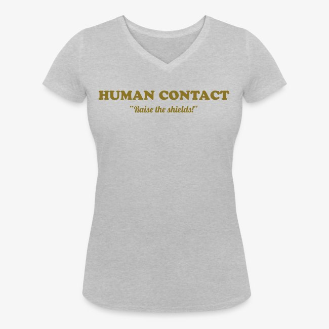 human-contact