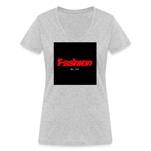 Fashion - Vrouwen bio T-shirt met V-hals van Stanley & Stella