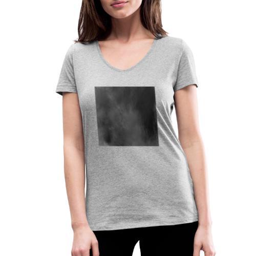 Das schwarze Quadrat   Malevich - Frauen Bio-T-Shirt mit V-Ausschnitt von Stanley & Stella