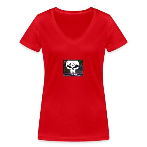 J'adore core - Vrouwen bio T-shirt met V-hals van Stanley & Stella