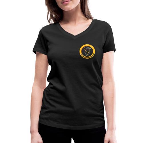 Sport - Camiseta ecológica mujer con cuello de pico de Stanley & Stella