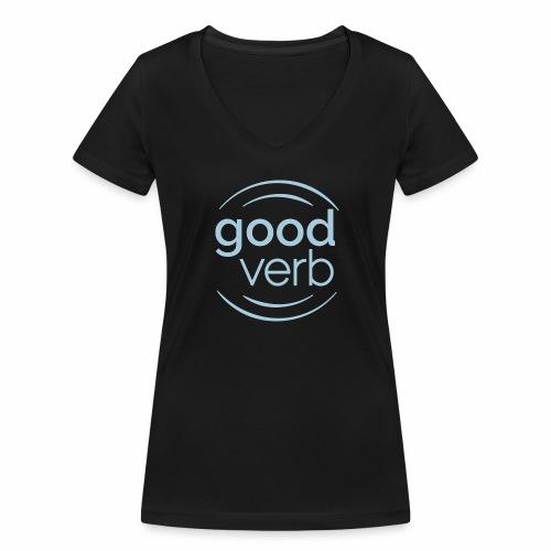 Ladies - Women's Organic V-Neck T-Shirt by Stanley & Stella