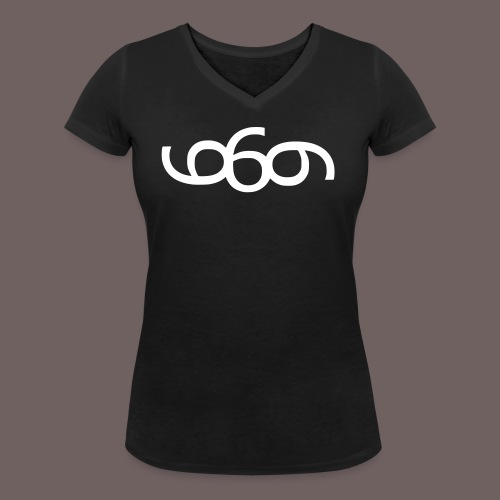 GBIGBO zjebeezjeboo - Rock - 666 - T-shirt bio col V Stanley & Stella Femme