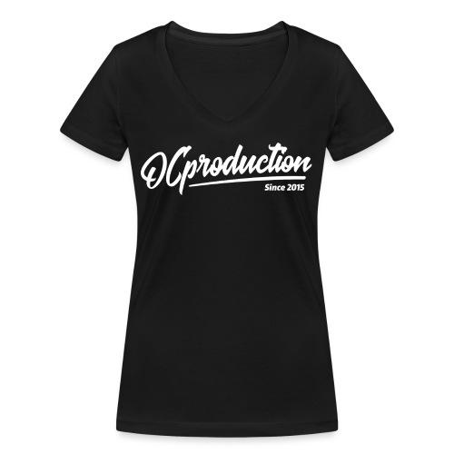 Original Style - T-shirt bio col V Stanley & Stella Femme
