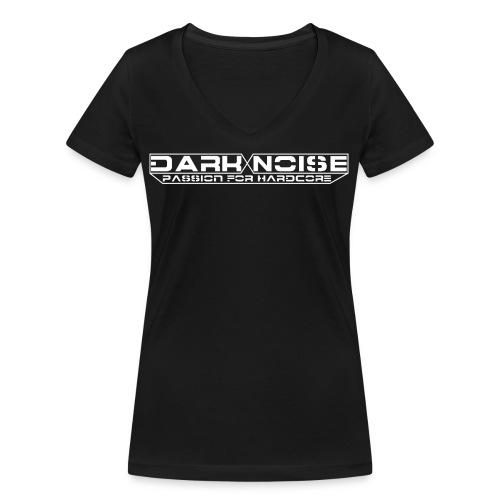 DARKNOISE small - Vrouwen bio T-shirt met V-hals van Stanley & Stella