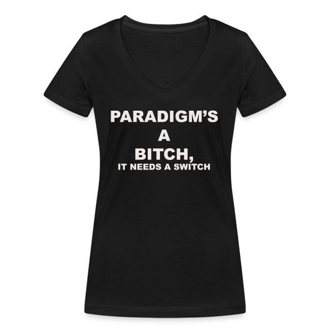 Paradigm's A Bitch