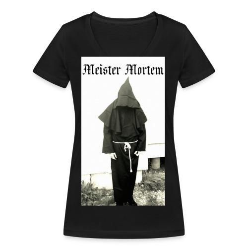 Die schwarzen Priester - Frauen Bio-T-Shirt mit V-Ausschnitt von Stanley & Stella