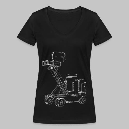 Dolly - T-shirt bio col V Stanley & Stella Femme