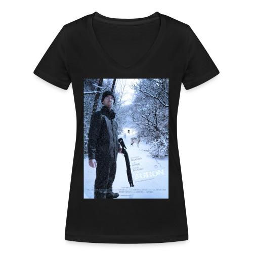 Affiche Auron - T-shirt bio col V Stanley & Stella Femme