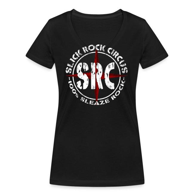 SRC Logo Vintage Round