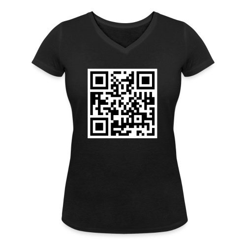 Thilow Taugt Kaputzenpulli (Flyness Edition) - Frauen Bio-T-Shirt mit V-Ausschnitt von Stanley & Stella