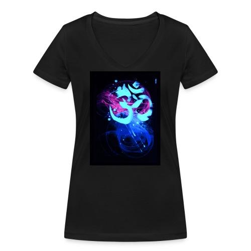 goa - Frauen Bio-T-Shirt mit V-Ausschnitt von Stanley & Stella
