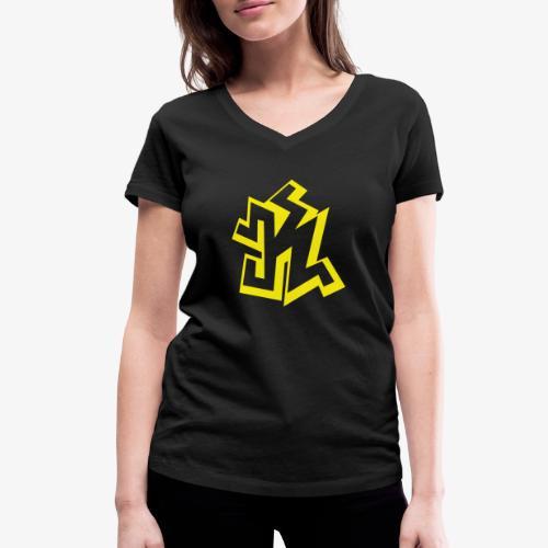 kseuly png - T-shirt bio col V Stanley & Stella Femme