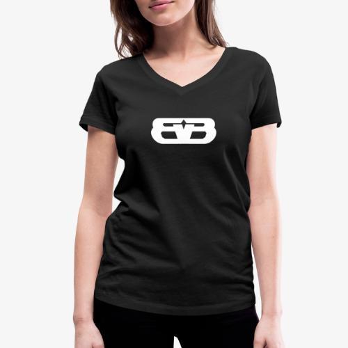 BigBird - T-shirt bio col V Stanley & Stella Femme