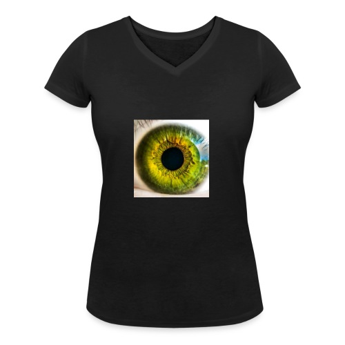 IMG 20180311 111555 - Women's Organic V-Neck T-Shirt by Stanley & Stella