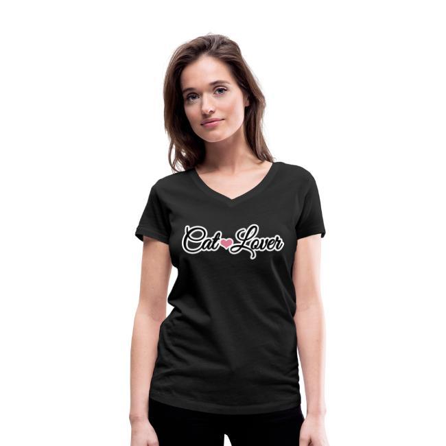 CAT LOVER   Vêtement Pour Femme Et Enfant