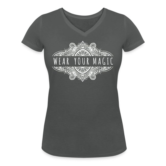 Wear Your Magic