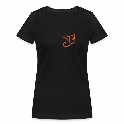 TM's - T-shirt bio col V Stanley & Stella Femme