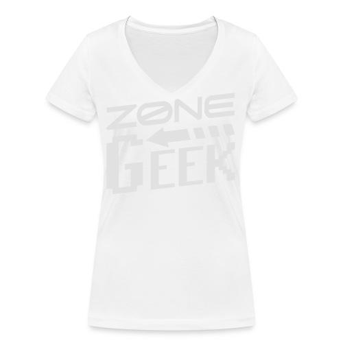 NEW Logo Homme - T-shirt bio col V Stanley & Stella Femme