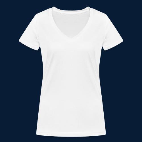 San Diego - Frauen Bio-T-Shirt mit V-Ausschnitt von Stanley & Stella