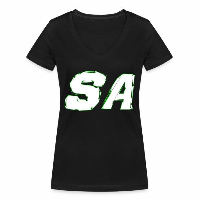 """Vit """"SA"""" Logo"""
