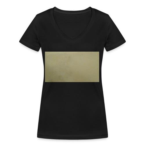 1511416685704631737378Marble t-shirt - Stanley & Stellan naisten v-aukkoinen luomu-T-paita