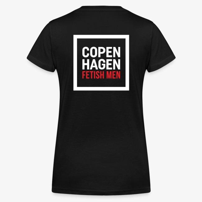 Copenhagen Fetish Men Jacket