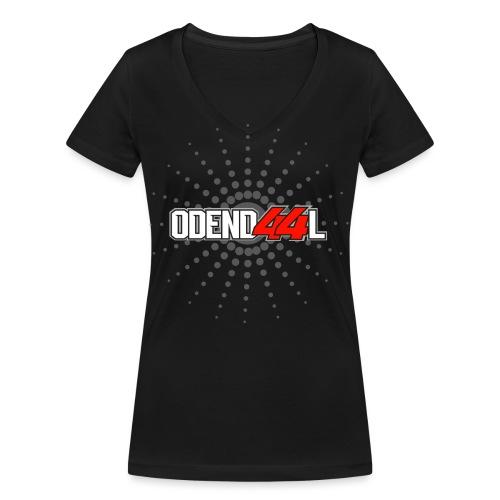 ODEND44L - Women's Organic V-Neck T-Shirt by Stanley & Stella