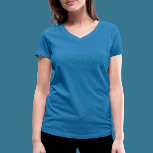 Original Westwood - Frauen Bio-T-Shirt mit V-Ausschnitt von Stanley & Stella