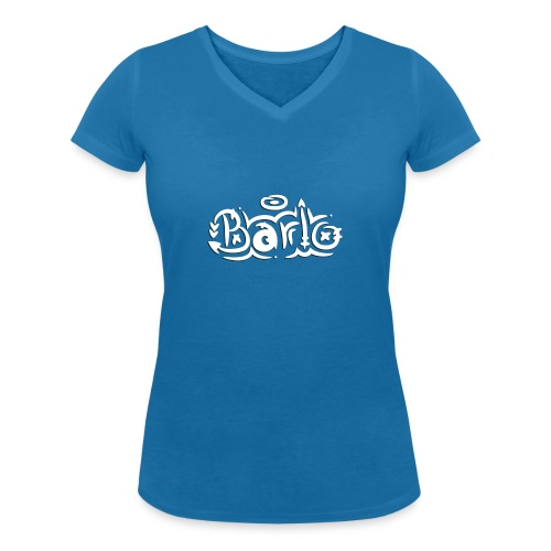 Signature officiel - Women's Organic V-Neck T-Shirt by Stanley & Stella