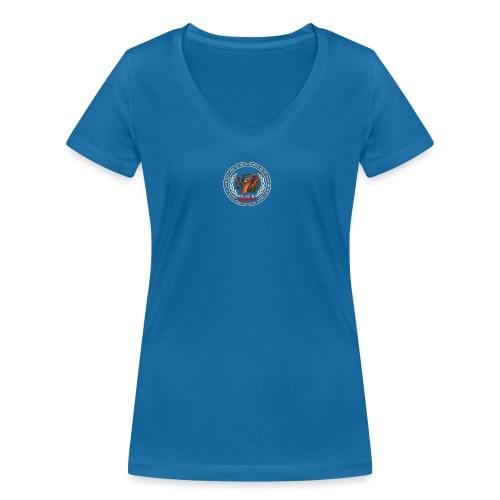 bohback - T-shirt bio col V Stanley & Stella Femme