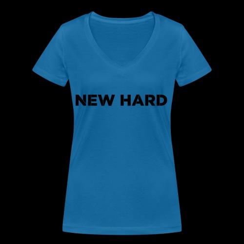 NAAM MERK - Vrouwen bio T-shirt met V-hals van Stanley & Stella