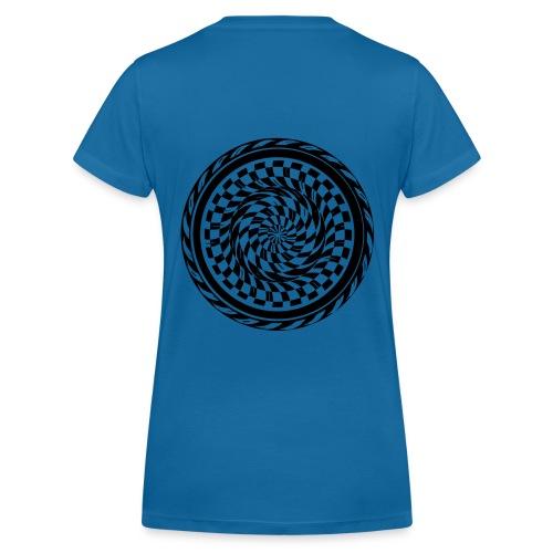 skacore - Frauen Bio-T-Shirt mit V-Ausschnitt von Stanley & Stella