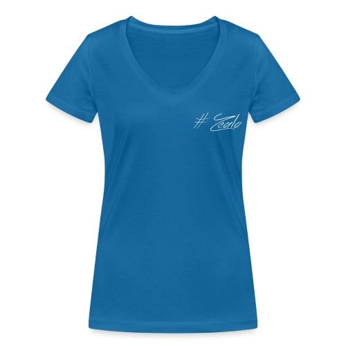 #zealo - T-shirt bio col V Stanley & Stella Femme