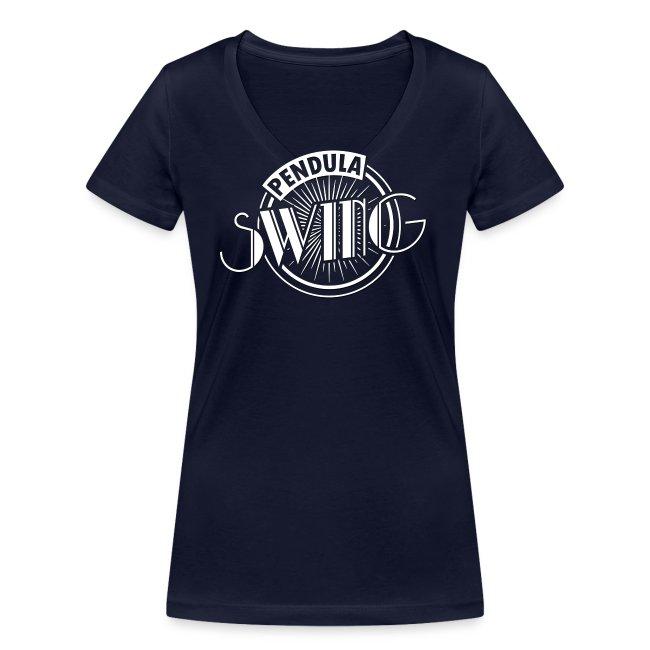 Pendula Swing Logo White